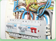 Clerkenwell electrical contractors
